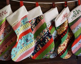 Jumbo stocking | Etsy