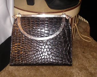 Fun Vintage Handbag Like New