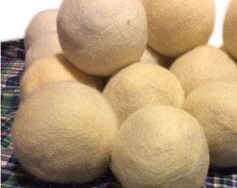 Dryer Balls (2)