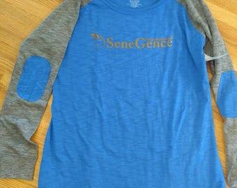 SeneGence Logo Shirt. LipSense, Long Sleeve