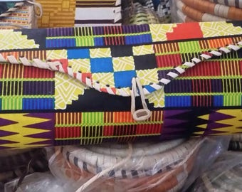 African Purse