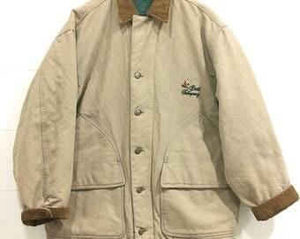 Vintage 80 S Best company coat