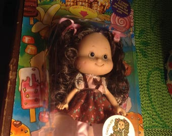 Vintage Sweet Scents Doll