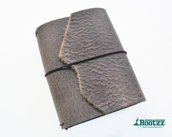 A6 Traveler's notebook - midori like- fauxdori - dori - agenda - planner - art journal