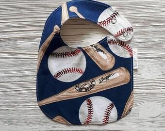 Bib, bib, bib, baby bib, baby, sport, baseball