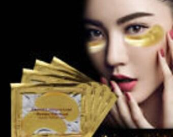 5 New Gold Collagen Under Eye Care