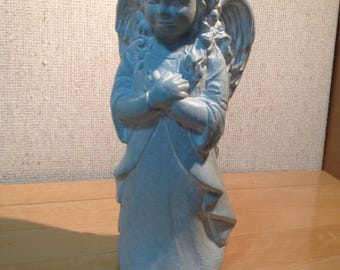 "Isabel Bloom 13"" Angel Statue"