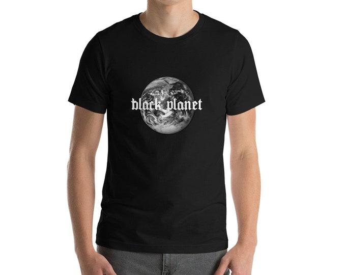 Black Planet- Unisex