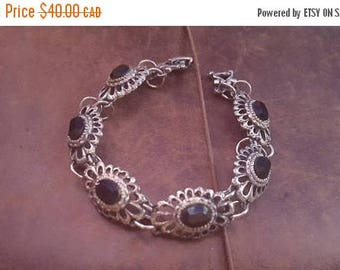 ON SALE Vintage D. Pollack Bracelet