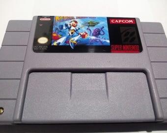 Megaman X SNES (NTSC-US)