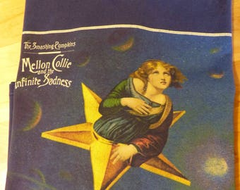 Smashing Pumpkins 1995 Mellon Collie and the Infinite Sadness XL Billy Corgan Alternative