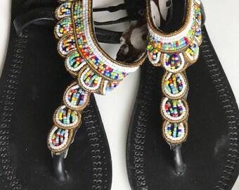 Handmade comfortable and Stylish slippers