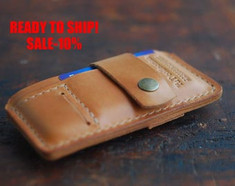 iPhone Leather Case, Case for iPhone 7/ 7plus /5 / 5S / SE,  iPhone 5 Leather Case, iphone sleeve, iphone leather wallet, Brown leather case