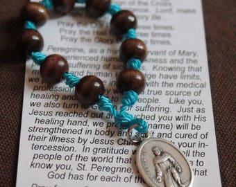 St. Peregrine Chaplet - Stillness