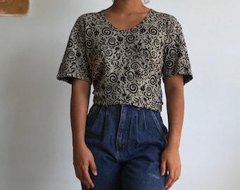 Md/large soft vintage shirt
