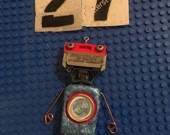Razor Bot Ornaments!