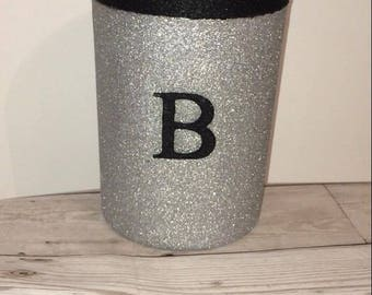 biscuit canister, tin, storage, biscuit tin, glitter decor, kitchen storage, kitchen canisters, cookie jar