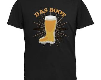 Oktoberfest Das Boot Adult T-Shirt