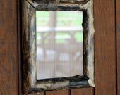 8x10 reclaimed maple pict...