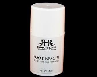 Foot Rescue Foot Cream