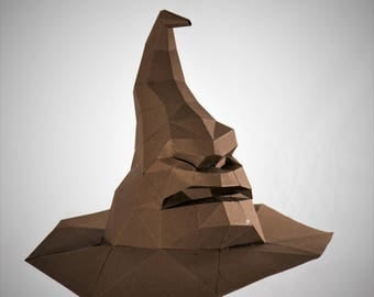 The Sorting Hat, Harry Potter, hat, Harry Potter Sorting Hat Quiz