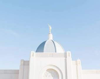 Tucson Arizona Temple 1