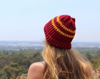 Gryffindor Beanie/Hat