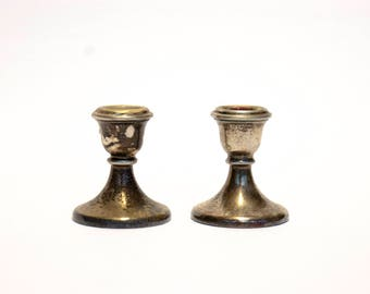 Candle holders | set of 2