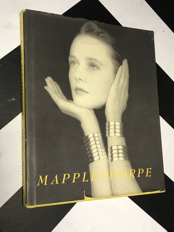 Some Women by Robert Mapplethorpe (Hardcover)