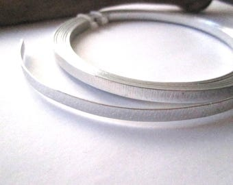 Aluminium large 0.6 mm wire