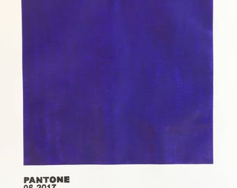 Pantone 06: Your only Limit is you