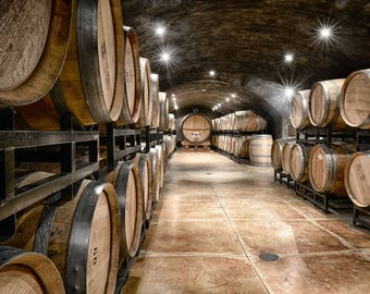 Elk Creek Wine Cellar