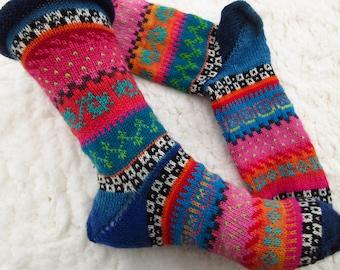 Colorful Socks Lisi Gr. 40/41