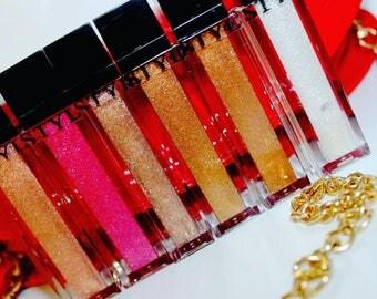 STYL HD Glitter Lipgloss