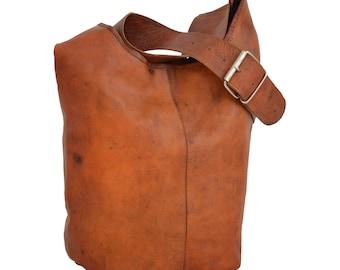 Gusti Leather ' Josephine ' cross-body tote Shopper