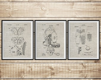 Football Wall Print, Patent Print Group, Gridiron Poster,Coach Art Gift,Football Coach Art,Super Bowl Art,Super Bowl Print, INSTANT DOWNLOAD