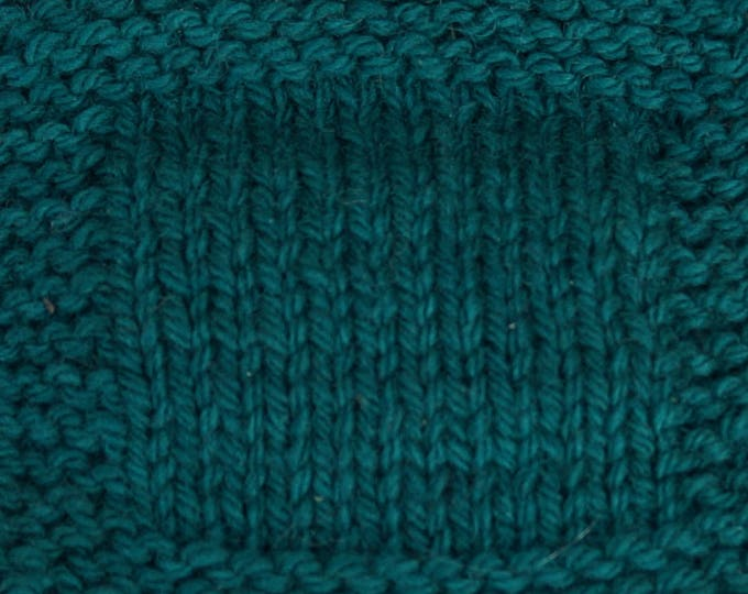 SPRUCE sport weight 2 ply wool yarn from our farm