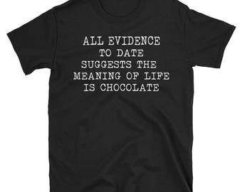 Chocolate Obsession Shirt