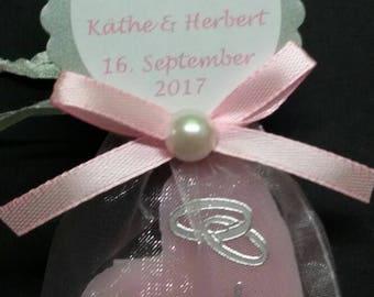 Gift SOAP wedding