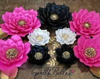 Kate Spade Flower Set /Boy Flower Set
