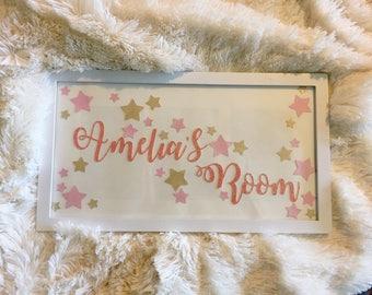 Custom made Decor/Event Signage - Weddings, Birthdays, Baby Showers, Home Decor