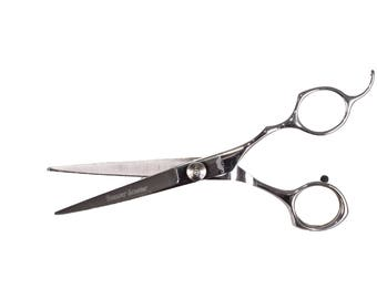 "Beaver Scooter 6.5"" Beard Grooming Scissors"