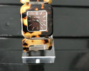 Fossil (F-2) ES-1759 Ladies Wrist Watch