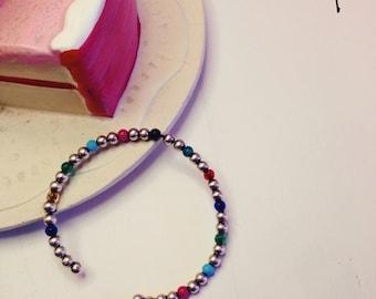 Bracciale vintage anni 90! 90s vintage bracelet