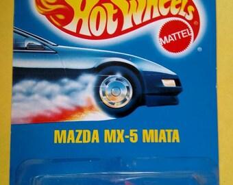 Mazda Miata MX 5