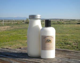 Lilac Goat Milk Lotion