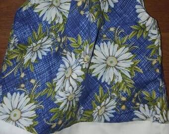 Summer 18 inch doll pillowcase dresa