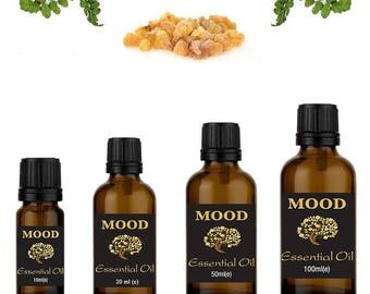 Frankincense essential oil natural aromatherapy essential oils