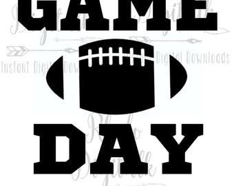 Game day are you ready for some football-Instant Digital Download