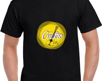 Venezuela-cuatro T Shirt